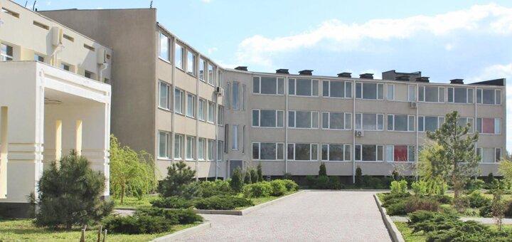 От 3 дней в июне и июле в апартаментах II в гостиничном комплексе «Promenad II» в Затоке