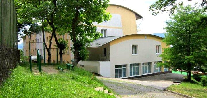 Отдых и оздоровление в Поляне в одном из лучших санаторно-курортных комплексов «Qulle Polyana****»!
