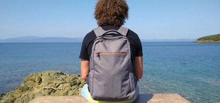 Скидка 10% на ручную кладь для путешествий-рюкзаки Tigernu