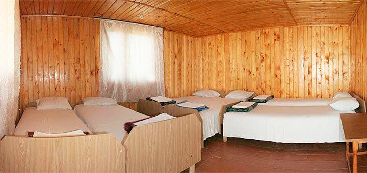 От 3 дней летнего отдыха с двухразовым питанием в отеле «Viola» в Солотвино