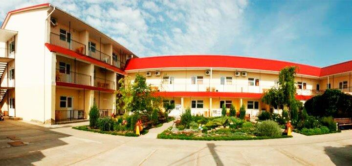 От 3 дней отдыха в июле в отеле «Галичаночка» в Железном Порту