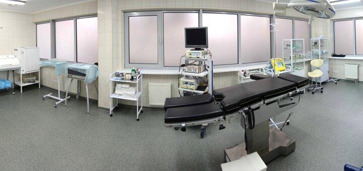Обследование уролога в сети медицинских центров «Гармония здоровья»