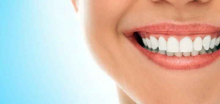 Ультразвуковая чистка зубов, Air-Flow и фторирование в стоматологии «DentOst»