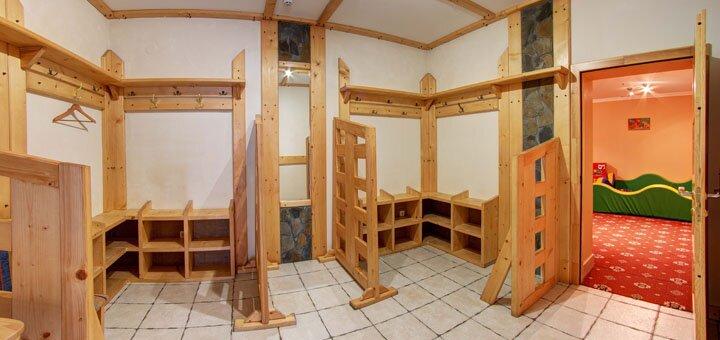 От 3 дней летнего отдыха в горах в отеле «Магия Карпат» в Буковеле