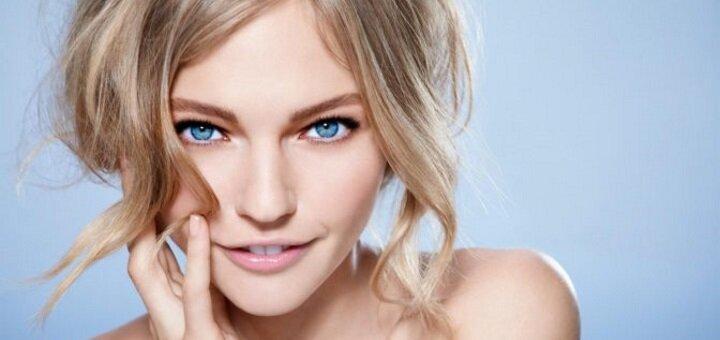 Комплексная чистка лица в косметологическом учебном центре «Бизнес Красота Здоровье»