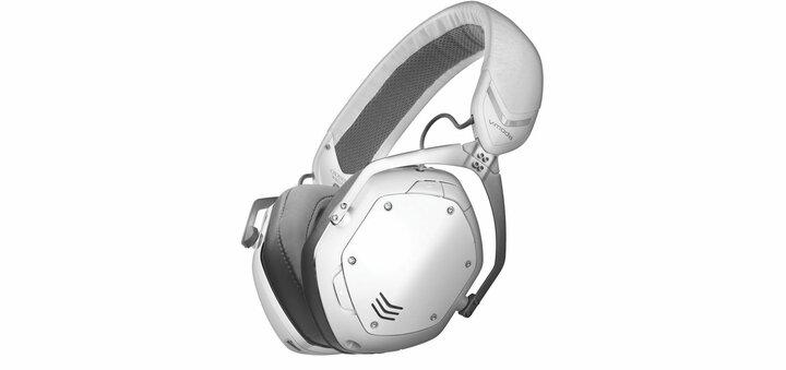 Скидка 7% на наушники V-Moda Crossfade II Wireless (Matte White) от «Intermuzika»