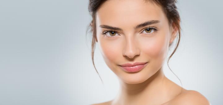 До 5 сеансов комплекса для лица «Сияние кожи» в косметологическом кабинете «Красотка»