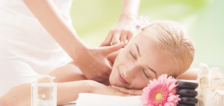 До 10 сеансов классического, общеоздоровительного или расслабляющего массажа в сети «МЕДПРОФ»