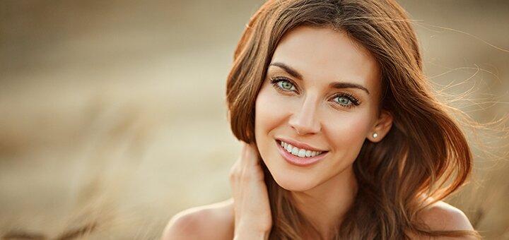 До 2 сеансов гиалуронопластики лица в косметологическом кабинете «A Skin-care»