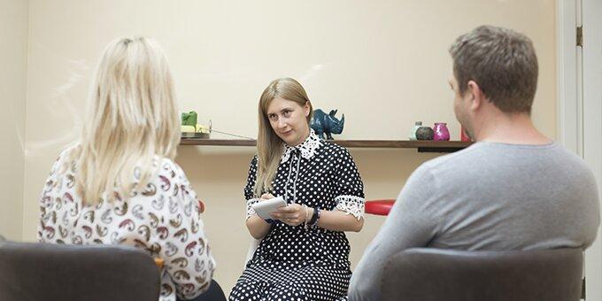 До 3 консультаций для подростка «Я и моя профессия» от Таисии Остроушко
