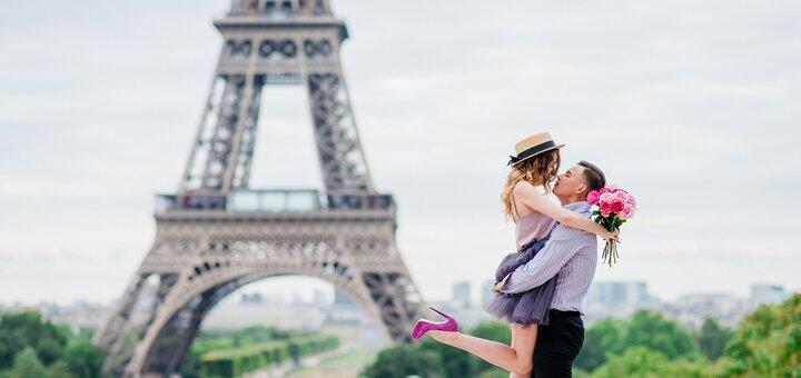 Авиа-тур на лазурный берег Франции за 488 евро! Ницца, Монако, Канны! Бархатный сезон.