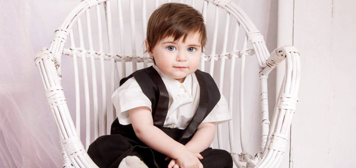 Виїзна дитяча фотосесія від професійного фотографа Тетяни Поплавської