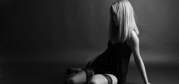 Фотосесія в стилі «НЮ» від професійного фотографа Тетяни Поплавської