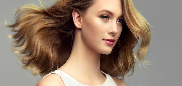 Комплексные процедуры восстановления волос в косметическом салоне «Адель»