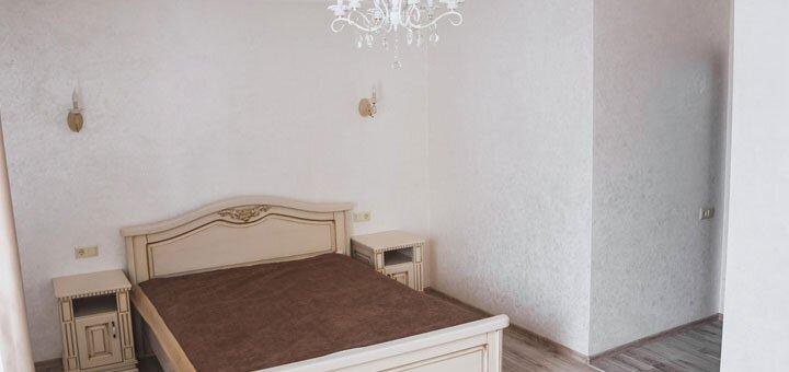 От 3 дней отдыха с завтраками и SPA в отеле «Villa Leku» в Буковеле