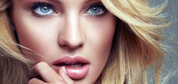 Знижка 50% на збільшення губ чи надання природної пухкості на вибір від лікаря Ірини Нікітіної