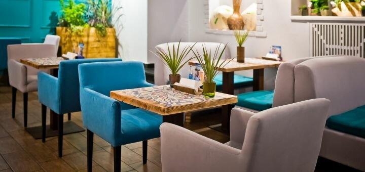 Скидка 30% на все меню кухни и бара в аутентичном ресторане вьетнамской кухни «Viet Bar»