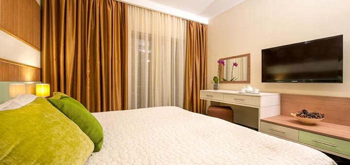 От 2 дней отдыха в эко-отеле «Villa Pinia» в Одессе