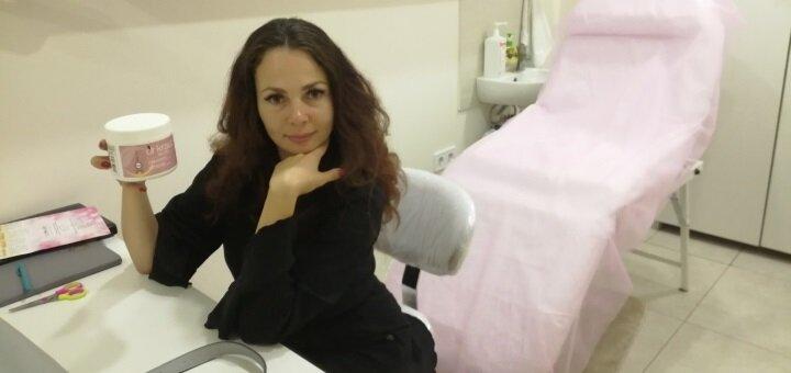 Скидка до 78% на алмазную микродермабразию и мезотерапию у Елены Костылецкой
