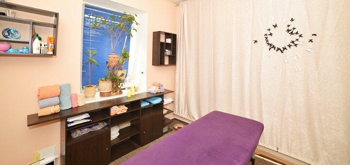До 5 сеансов массажа в массажном кабинете «Health Touch Massage»