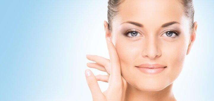 До 3 сеансов ультразвуковой или механической чистки лица от косметолога Татьяны Цыганковой