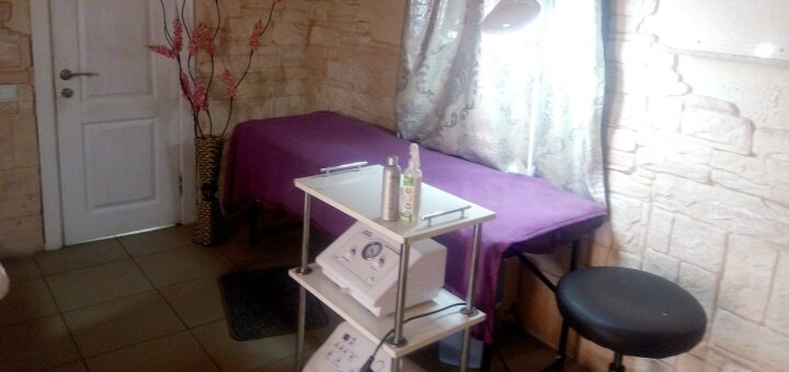 Наращивание ресниц в косметологическом кабинете «Good Look»