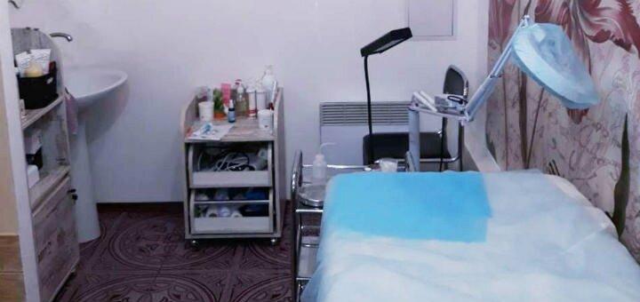 Кератиновое восстановление волос в кабинете красоты Натальи Павловой