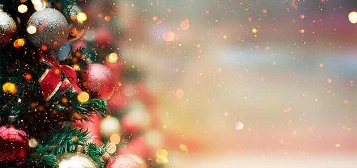 Недельный экскурсионный тур на Рождество с проживанием в отеле «Черкащина 365»
