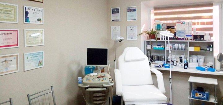 Скидка до 49% на увеличение губ в клинике доктора Игнатенко