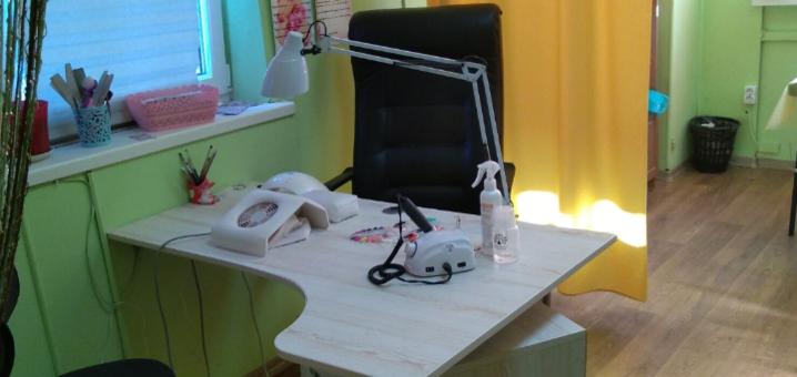 Маникюр и педикюр с покрытием гель-лак от мастера ногтевого сервиса Анны Куликовой