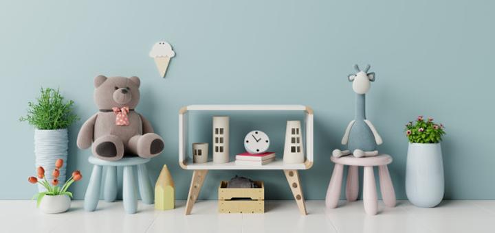 Скидка 17% к Черной Пятнице на все детские игрушки от «Torba»