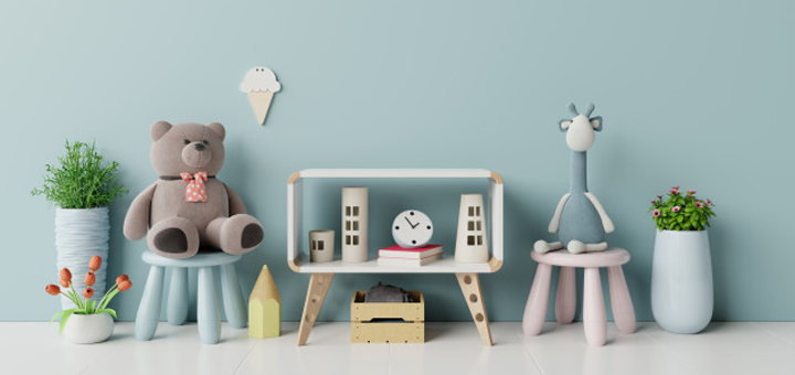 Скидка 17% на все детские игрушки от «Torba»