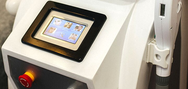 До 3 сеансов натурального нано-пилинга «3D B-tox peel» в сети салонов «Sun Shine»