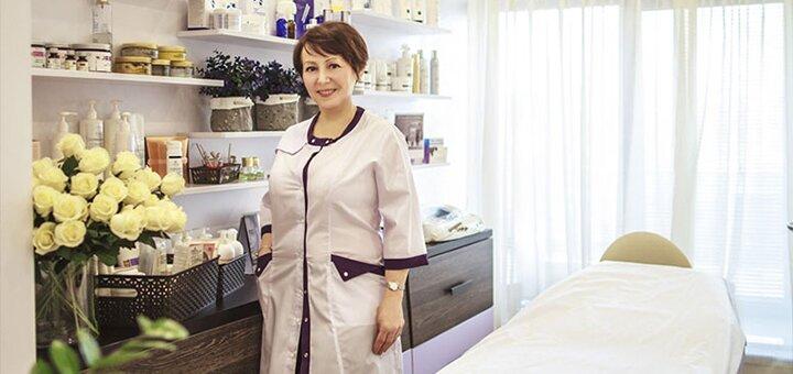 Химические пилинги в центре здоровья и красоты «Geunesse Spa»