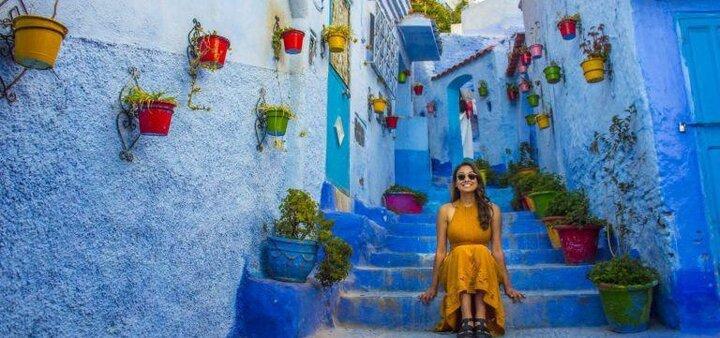 Cкидка 35 евро на тур в Марокко на 8 марта от «IGTours»