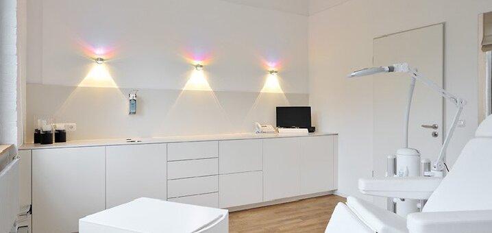 SPA-программа для одного или двоих в салоне красоты «Studio-Laser»