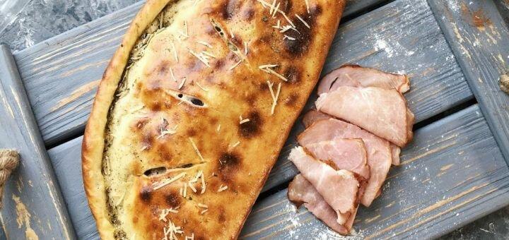 Скидка 30% на все меню от службы доставки суши и пиццы «QR Pizza»