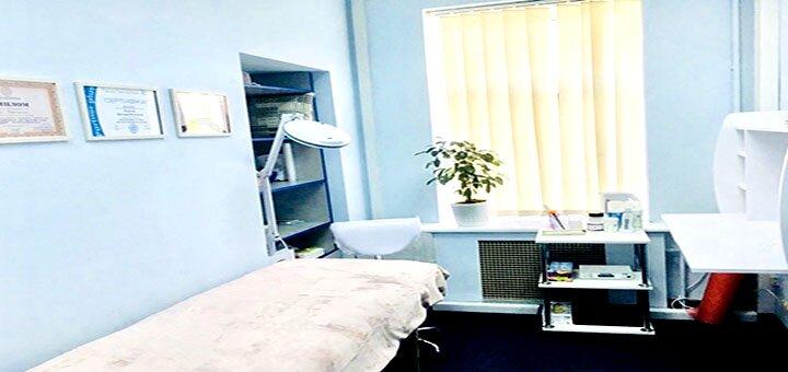 До 5 сеансов микротоковой терапии лица и шеи в студии красоты «Beauty Room N2»