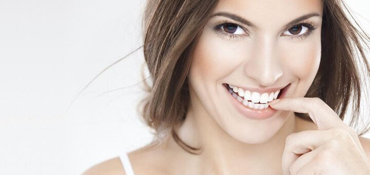 Лечение кариеса с установкой фотополимерной пломбы в стоматологии «Healthy Dentistry»