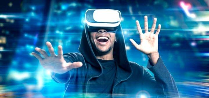 1 час игры в клубе виртуальной реальности «VR Place»