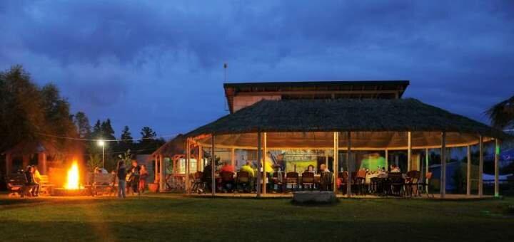 От 3 дней отдыха в праздничные дни с завтраками в отеле «Nester-House» на Шацких озерах