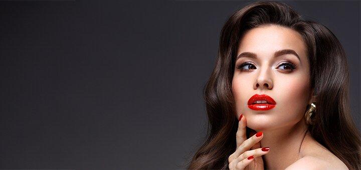 Скидка до 46% на инъекции «Botox» в косметологии «Beauty Lab»