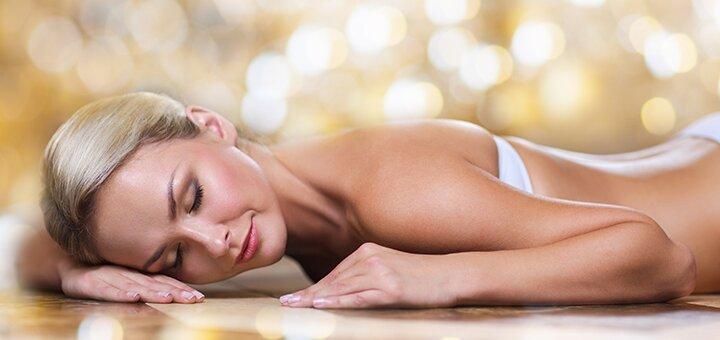 До 5 сеансов вакуумно-лимфодренажного массажа тела в клинике доктора Игнатенко