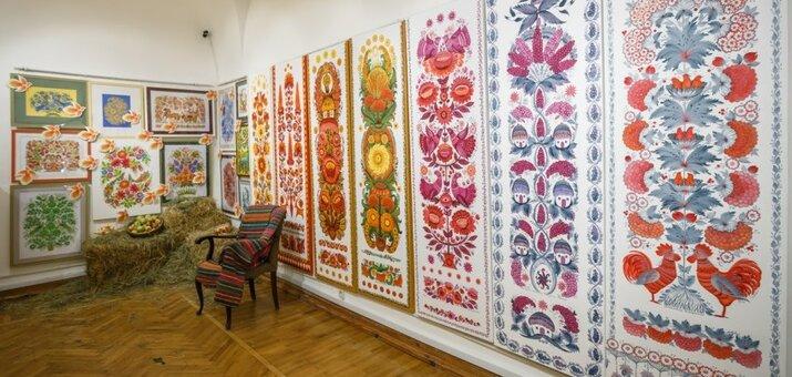 Знижка 10% на екскурсію в музеї «Миколин хутір»