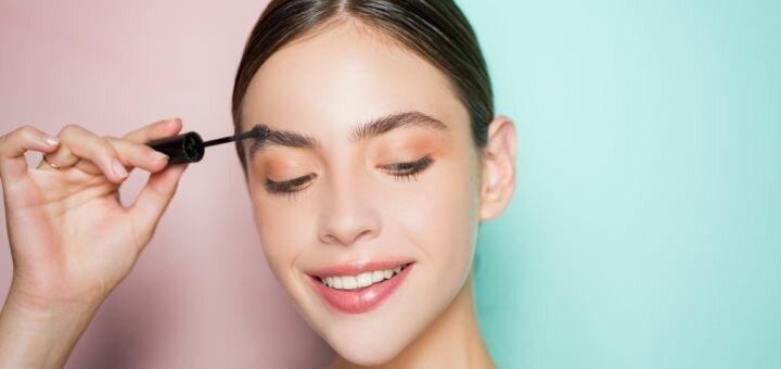 Коррекция и окрашивание бровей в салоне красоты «My perfect brows»