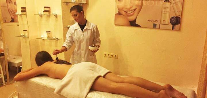 До 10 сеансов лимфодренажного массажа тела в фито-студии «Комфорт»
