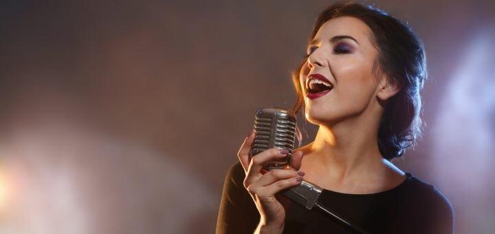 До 12 индивидуальных занятий по вокалу в вокально-театральной студии «AP Vocal Studio»