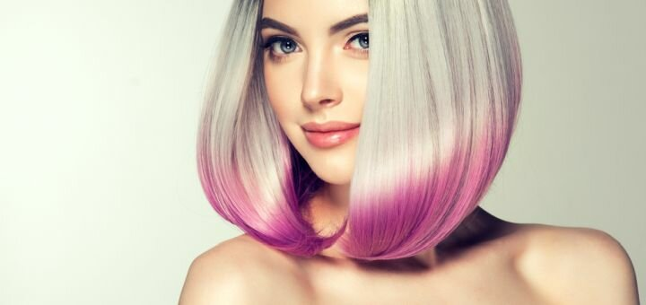 Cтрижка, полірування та фарбування волосся у центрі здоров'я та краси «Soul of beauty»
