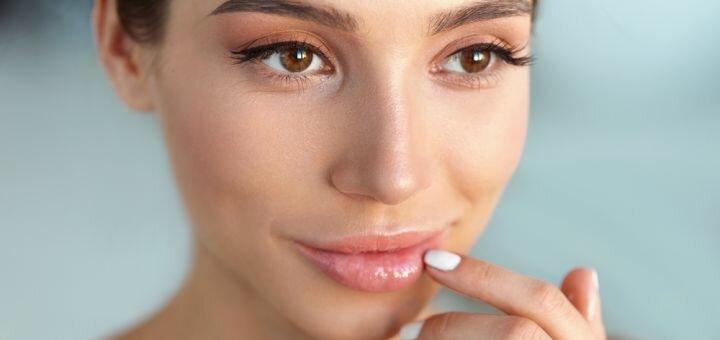Скидка до 47% на увеличение губ или коррекцию морщин в косметологии Людмилы Грушко
