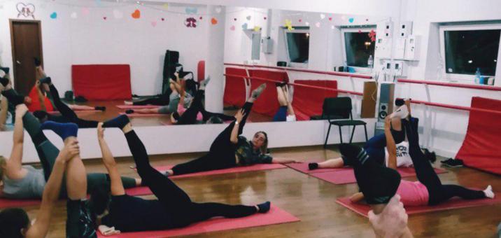 До 24 занятий современными танцами в школе танцев «Tendency»